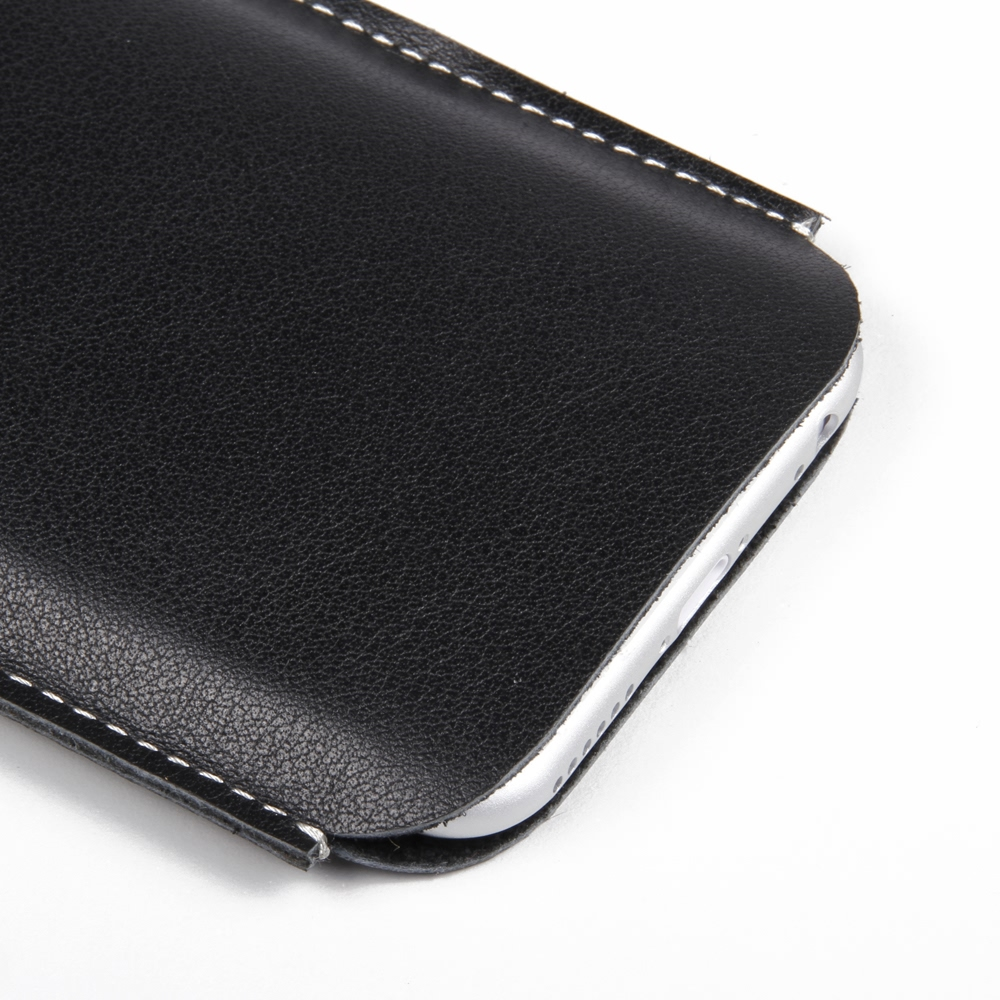 iphone 6 iphone 6s leather sleeve case pdair sleeve. Black Bedroom Furniture Sets. Home Design Ideas