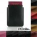 Travel Passport Leather Sleeve Holder Case offers worldwide free shipping by PDair