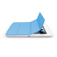 10% OFF + FREE SHIPPING, Buy Best PDair Top Quality Protective iPad 2 3 4 Smart Cover (Blue) Our iPad 2 3 4 Smart Cover is Best choice You also can go to the customizer to create your own stylish leather case if looking for additional colors, patterns and