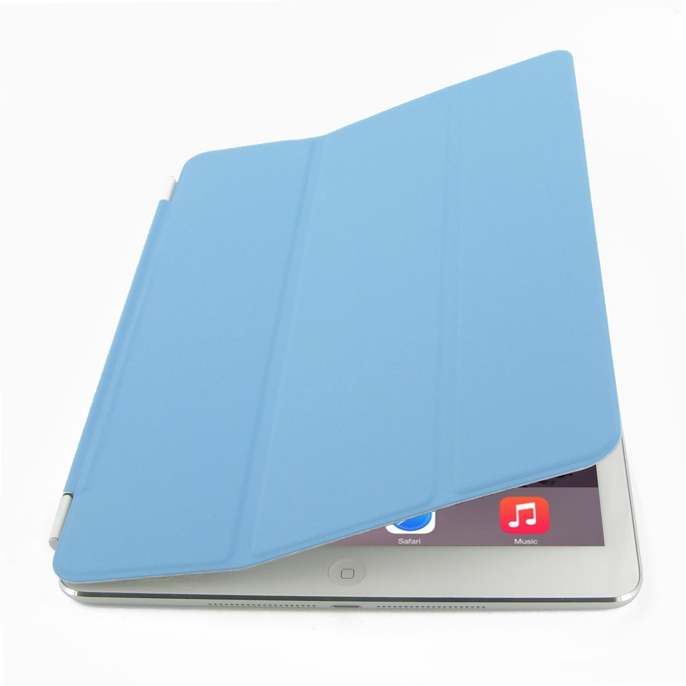 ipad air 2 smart cover (light blue) pdair 10% off free shipping