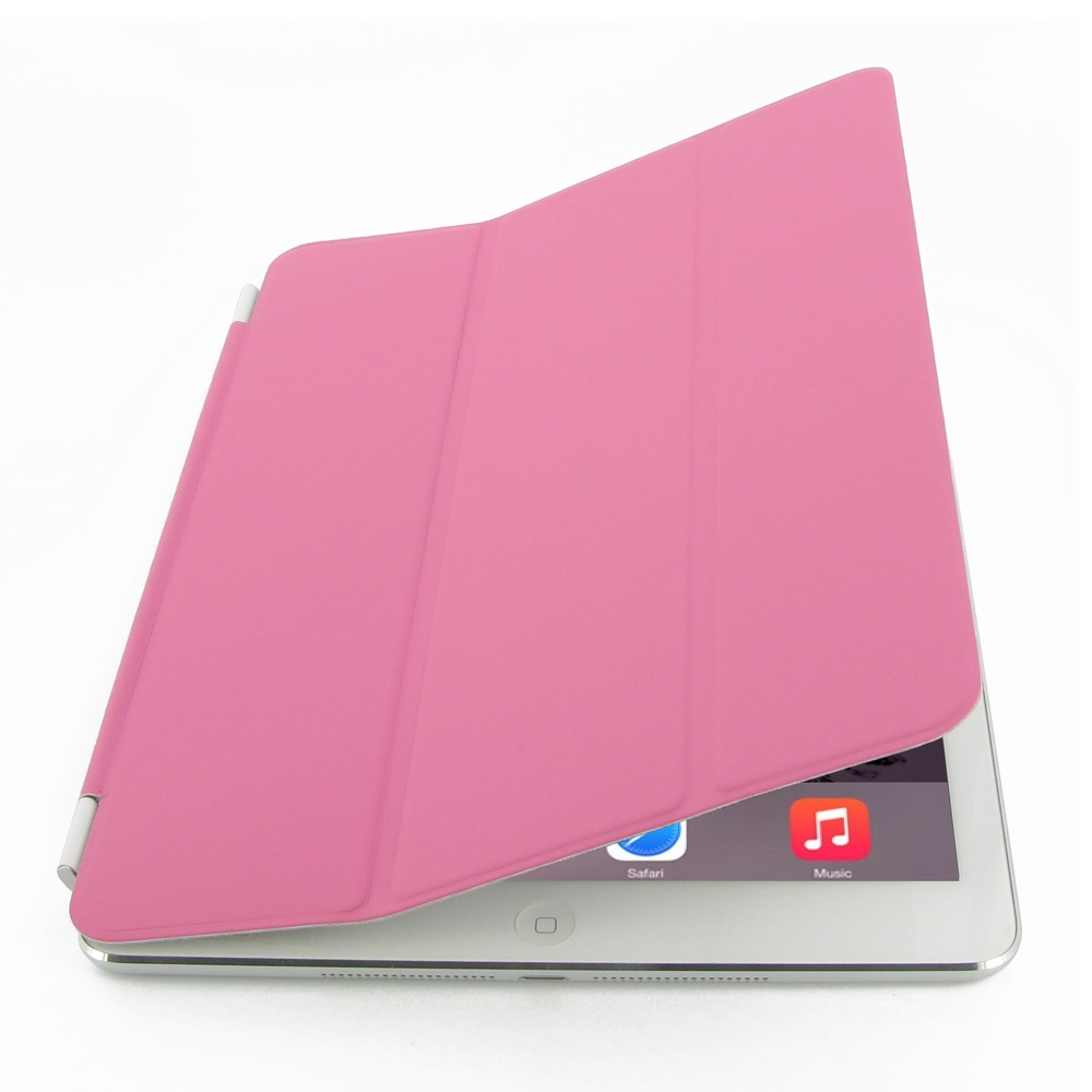 ipad air 2 smart cover petal pink pdair 10 off free shipping. Black Bedroom Furniture Sets. Home Design Ideas