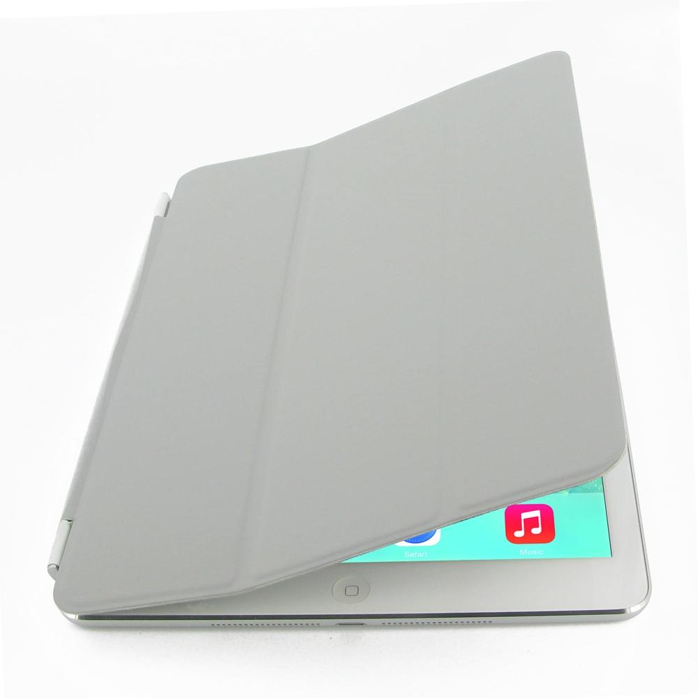 Ipad air smart cover grey pdair 10 off free shipping - Smart case ipad air ...
