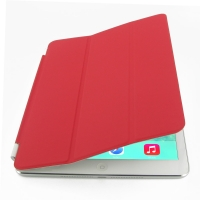 10% OFF + FREE SHIPPING, Buy Best PDair Top Quality Protective iPad Air Smart Cover (Red). Our iPad Air Smart Cover is Best choice. You also can go to the customizer to create your own stylish leather case if looking for additional colors, patterns and ty