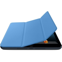 Smart Cover for Apple iPad Mini (Blue)