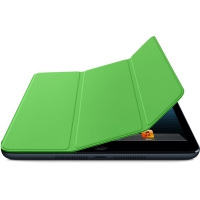Smart Cover for Apple iPad Mini (Green)
