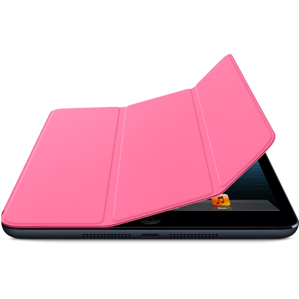 10% OFF + FREE SHIPPING, Buy PDair Top Quality Protective iPad Mini Smart Cover (Petal Pink). Our iPad Mini Smart Cover is Best choice. You also can go to the customizer to create your own stylish leather case if looking for additional colors, patterns an