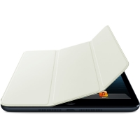 Smart Cover for Apple iPad Mini (White)
