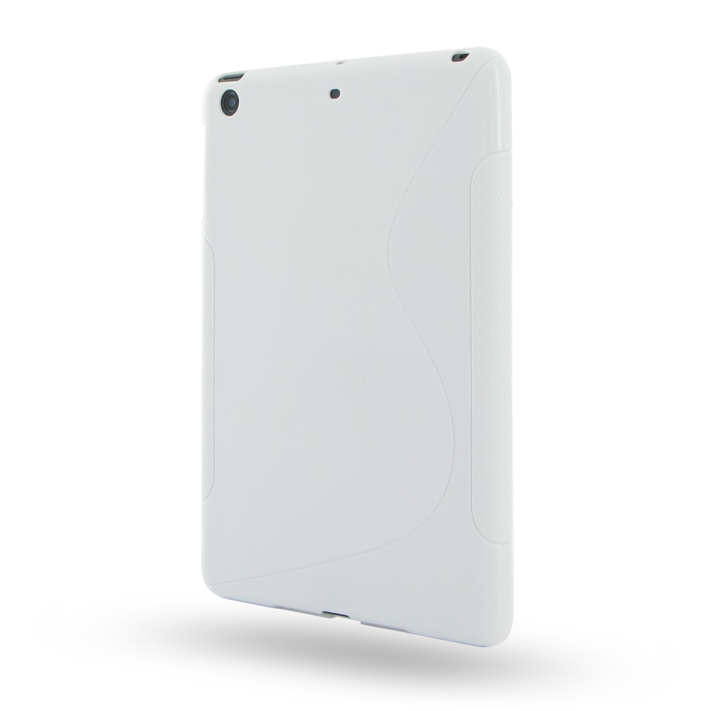 10% OFF + FREE SHIPPING, Buy Best PDair Quality Protective iPad Mini Soft Case (White S Shape pattern) online. You also can go to the customizer to create your own stylish leather case if looking for additional colors, patterns and types.