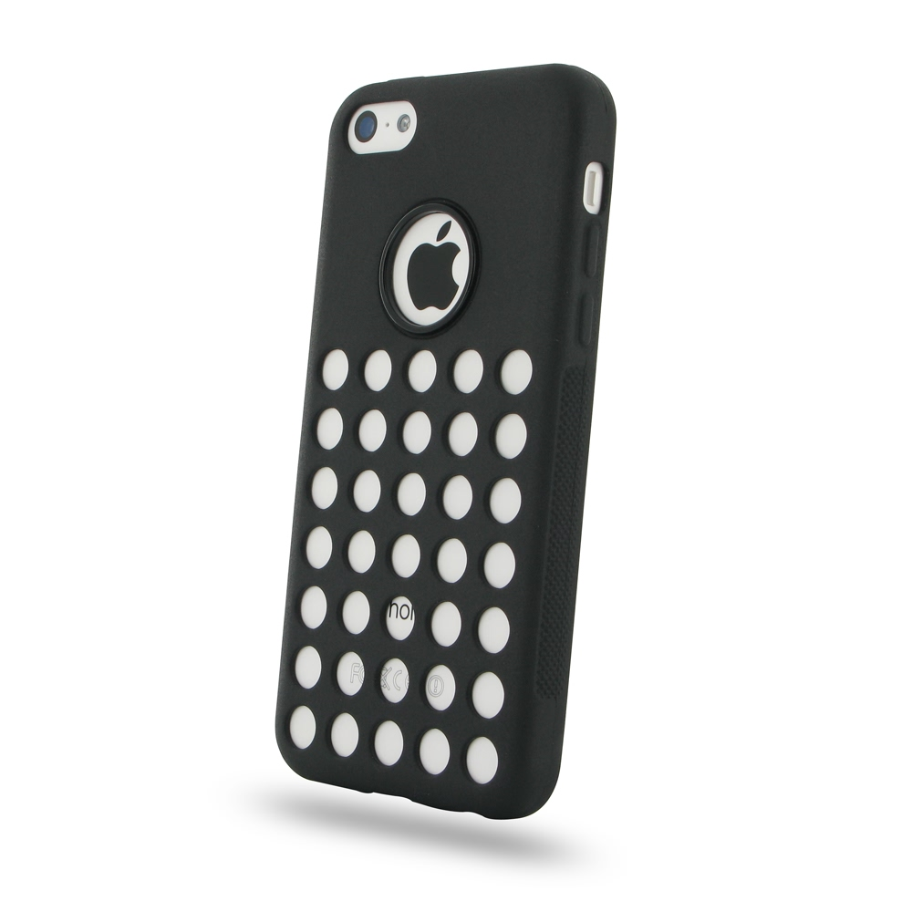 10% OFF + FREE SHIPPING, Buy Best PDair Quality Protective iPhone 5c Soft Case (Black Perforated Pattern) online. You also can go to the customizer to create your own stylish leather case if looking for additional colors, patterns and types.