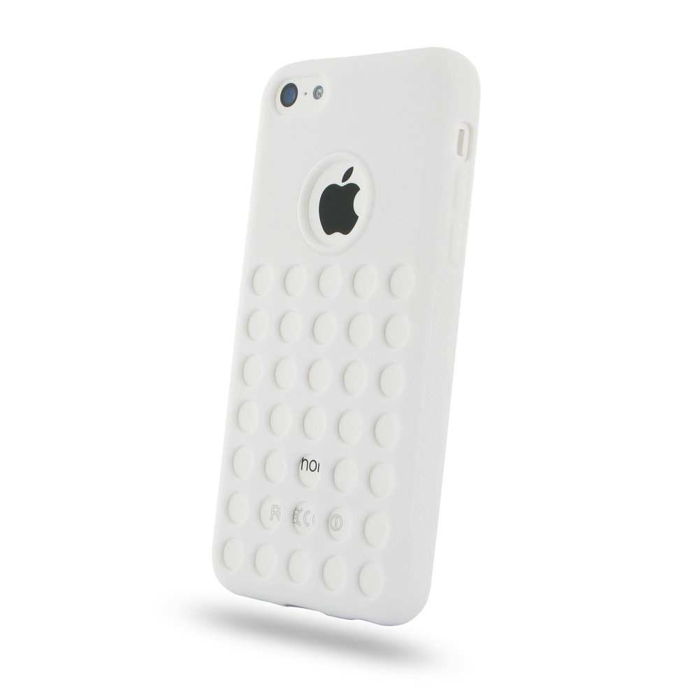 10% OFF + FREE SHIPPING, Buy Best PDair Quality Protective iPhone 5c Soft Case (White Perforated Pattern) online. You also can go to the customizer to create your own stylish leather case if looking for additional colors, patterns and types.