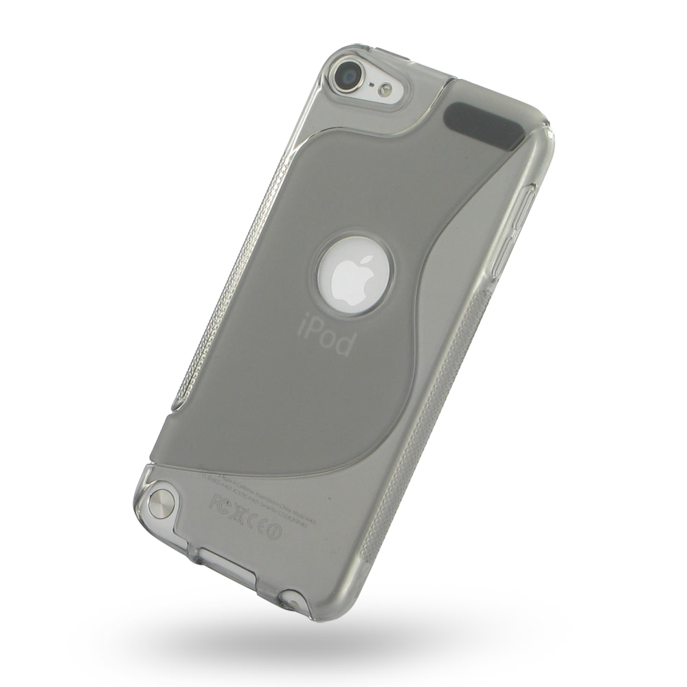10% OFF + FREE SHIPPING, Buy Best PDair Quality Protective iPod touch 6 / iPod touch 5 Soft Case (Grey) online. You also can go to the customizer to create your own stylish leather case if looking for additional colors, patterns and types.