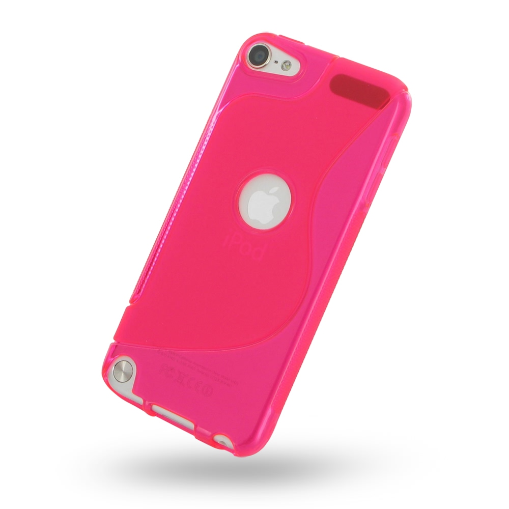 10% OFF + FREE SHIPPING, Buy Best PDair Quality Protective iPod touch 6 / iPod touch 5 Soft Case (Pink) online. You also can go to the customizer to create your own stylish leather case if looking for additional colors, patterns and types.