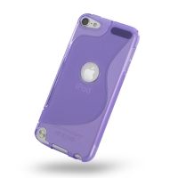 10% OFF + FREE SHIPPING, Buy Best PDair Quality Protective iPod touch 6 / iPod touch 5 Soft Case (Purple) online. You also can go to the customizer to create your own stylish leather case if looking for additional colors, patterns and types.