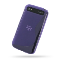 10% OFF + FREE SHIPPING, Buy Best PDair Top Quality Protective BlackBerry Classic Soft Case (Purple S Shape pattern) online. You also can go to the customizer to create your own stylish leather case if looking for additional colors, patterns and types.