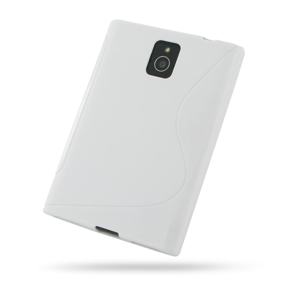10% OFF + FREE SHIPPING, Buy Best PDair Top Quality Protective BlackBerry Passport Soft Case (White S Shape pattern) online. You also can go to the customizer to create your own stylish leather case if looking for additional colors, patterns and types.