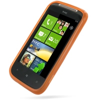 10% OFF + FREE SHIPPING, Buy PDair Premium Protective HTC 7 Mozart T8698 Soft Case (Orange). Our HTC 7 Mozart T8698 Soft Case is Best choice. You also can go to the customizer to create your own stylish leather case if looking for additional colors, patte