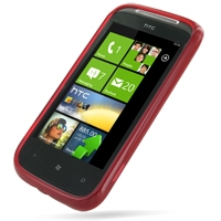 10% OFF + FREE SHIPPING, Buy Best PDair Premium Protective HTC 7 Mozart T8698 Soft Case (Red). Our HTC 7 Mozart T8698 Soft Case is Best choice. You also can go to the customizer to create your own stylish leather case if looking for additional colors, pat