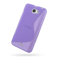 10% OFF + FREE SHIPPING, Buy Best PDair Top Quality Protective HTC Desire 516 316 Soft Case (Purple S Shape pattern) online. You also can go to the customizer to create your own stylish leather case if looking for additional colors, patterns and types.