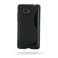 10% OFF + FREE SHIPPING, Buy Best PDair Top Quality Protective HTC Desire 600 Dual Soft Case (Black S Shape pattern) online. You also can go to the customizer to create your own stylish leather case if looking for additional colors, patterns and types.
