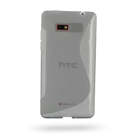 10% OFF + FREE SHIPPING, Buy Best PDair Top Quality Protective HTC Desire 600 Dual Soft Case (Grey S Shape pattern) online. You also can go to the customizer to create your own stylish leather case if looking for additional colors, patterns and types.