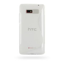 10% OFF + FREE SHIPPING, Buy Best PDair Quality Protective HTC Desire 600 Dual Soft Case (Transparent) online. You also can go to the customizer to create your own stylish leather case if looking for additional colors, patterns and types.