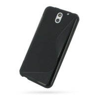 10% OFF + FREE SHIPPING, Buy Best PDair Quality Protective HTC Desire 610 Soft Case (Black S Shape pattern) online. You also can go to the customizer to create your own stylish leather case if looking for additional colors, patterns and types.