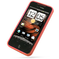 10% OFF + FREE SHIPPING, Buy Best PDair Quality Protective HTC Droid Incredible ADR6300 Soft Case (Pink) online. You also can go to the customizer to create your own stylish leather case if looking for additional colors, patterns and types.