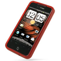 10% OFF + FREE SHIPPING, Buy Best PDair Quality Protective HTC Droid Incredible ADR6300 Soft Case (Red) online. You also can go to the customizer to create your own stylish leather case if looking for additional colors, patterns and types.
