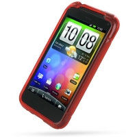 10% OFF + FREE SHIPPING, Buy PDair Top Quality Protective HTC Incredible S Soft Case (Red). Our HTC Incredible S Soft Case is Best choice. You also can go to the customizer to create your own stylish leather case if looking for additional colors, patterns