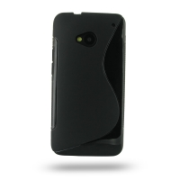 10% OFF + FREE SHIPPING, Buy Best PDair Quality Protective HTC One Soft Case (Black S Shape pattern) online. You also can go to the customizer to create your own stylish leather case if looking for additional colors, patterns and types.