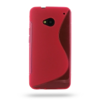 10% OFF + FREE SHIPPING, Buy PDair Top Quality Protective HTC One Soft Case (Red S Shape pattern). Our HTC One Soft Case is Best choice. You also can go to the customizer to create your own stylish leather case if looking for additional colors, patterns a