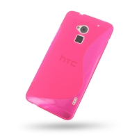10% OFF + FREE SHIPPING, Buy Best PDair Quality Protective HTC One Max Soft Case (Pink S Shape pattern) online. You also can go to the customizer to create your own stylish leather case if looking for additional colors, patterns and types.
