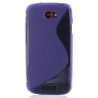 10% OFF + FREE SHIPPING, Buy Best PDair Top Quality Protective HTC One S Soft Case (Purple). Our HTC One S Soft Case is Best choice. You also can go to the customizer to create your own stylish leather case if looking for additional colors, patterns and t