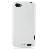 10% OFF + FREE SHIPPING, Buy Best PDair Top Quality Protective HTC One V Soft Case (White). Our HTC One V Soft Case is Best choice. You also can go to the customizer to create your own stylish leather case if looking for additional colors, patterns and ty
