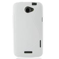 10% OFF + FREE SHIPPING, Buy PDair Premium Protective HTC One X / One XL Soft Case (White) online. Our HTC One X / One XL Soft Case is Best choice. You also can go to the customizer to create your own stylish leather case if looking for additional colors,