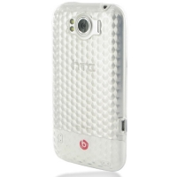 10% OFF + FREE SHIPPING, Buy Best PDair Quality Protective HTC Sensation XL Soft Case (Translucent/Clear) online. You also can go to the customizer to create your own stylish leather case if looking for additional colors, patterns and types.