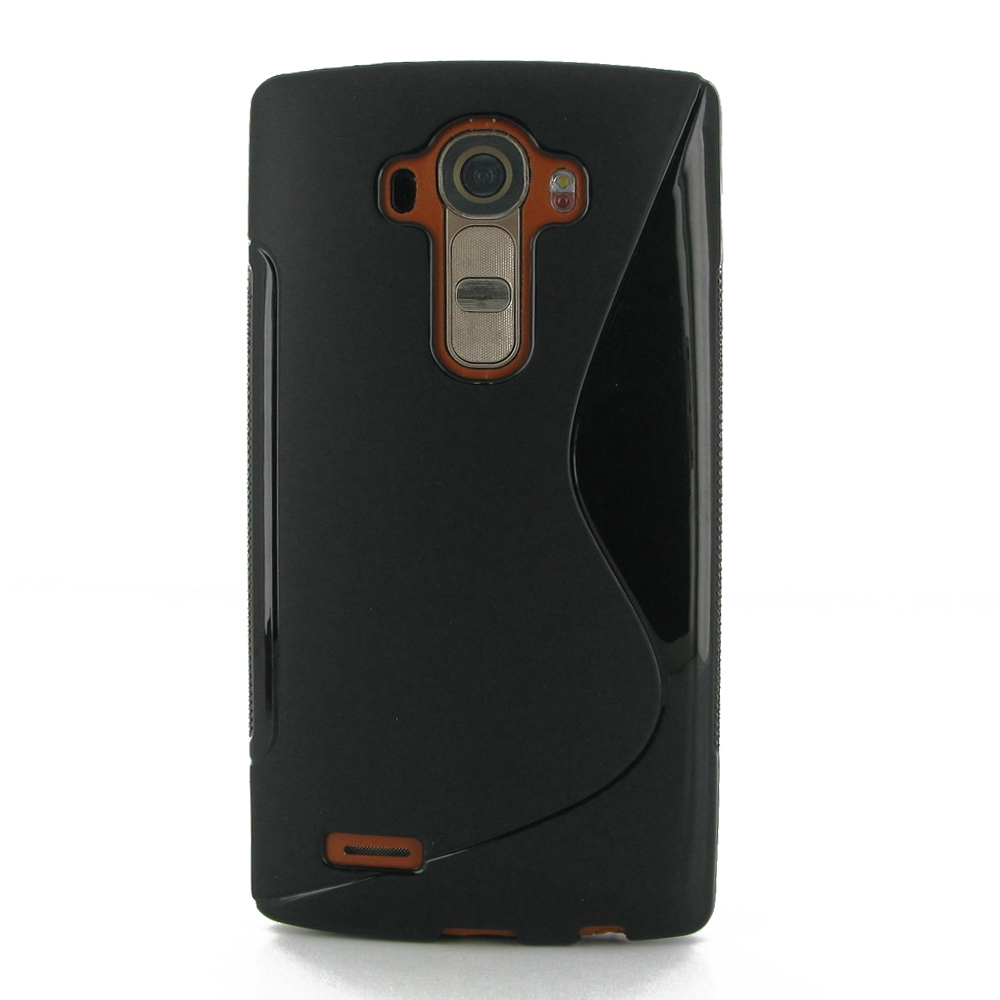 10% OFF + FREE SHIPPING, Buy PDair Top Quality Protective LG G4 Soft Case (Black S Shape pattern). Our LG G4 Soft Case is Best choice. You also can go to the customizer to create your own stylish leather case if looking for additional colors, patterns and