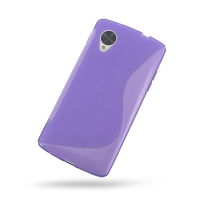 10% OFF + FREE SHIPPING, Buy Best PDair Top Quality Protective Google Nexus 5 Soft Case (Purple S Shape pattern) online. You also can go to the customizer to create your own stylish leather case if looking for additional colors, patterns and types.