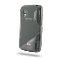 10% OFF + FREE SHIPPING, Buy Best PDair Quality Protective Google Nexus 4 Soft Case (Grey S Shape pattern) online. You also can go to the customizer to create your own stylish leather case if looking for additional colors, patterns and types.