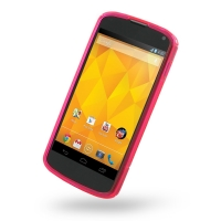 10% OFF + FREE SHIPPING, Buy Best PDair Quality Protective Google Nexus 4 Soft Case (Pink S Shape pattern) online. You also can go to the customizer to create your own stylish leather case if looking for additional colors, patterns and types.