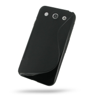 10% OFF + FREE SHIPPING, Buy Best PDair Top Quality Protective LG Optimus G Pro Soft Case (Black S Shape pattern) online. You also can go to the customizer to create your own stylish leather case if looking for additional colors, patterns and types.