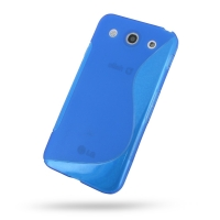 10% OFF + FREE SHIPPING, Buy Best PDair Top Quality Protective LG Optimus G Pro Soft Case (Blue S Shape pattern) online. You also can go to the customizer to create your own stylish leather case if looking for additional colors, patterns and types.