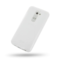 10% OFF + FREE SHIPPING, Buy Best PDair Top Quality Protective LG Optimus G2 D800 Soft Case (White S Shape pattern) online. You also can go to the customizer to create your own stylish leather case if looking for additional colors, patterns and types.