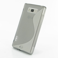 10% OFF + FREE SHIPPING, Buy PDair Top Quality Protective LG Optimus L7 Soft Case (Grey). Our LG Optimus L7 Soft Case is Best choice. You also can go to the customizer to create your own stylish leather case if looking for additional colors, patterns and