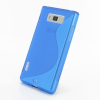 10% OFF + FREE SHIPPING, Buy PDair Top Quality Protective LG Optimus L7 Soft Case (Light Blue). Our LG Optimus L7 Soft Case is Best choice. You also can go to the customizer to create your own stylish leather case if looking for additional colors, pattern