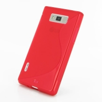 10% OFF + FREE SHIPPING, Buy PDair Top Quality Protective LG Optimus L7 Soft Case (Red) online. Our LG Optimus L7 Soft Case is Best choice. You also can go to the customizer to create your own stylish leather case if looking for additional colors, pattern