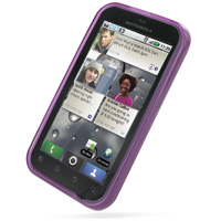 10% OFF + FREE SHIPPING, Buy Best PDair Top Quality Protective Motorola Defy MB525 / Defy Plus Soft Case (Purple) online. You also can go to the customizer to create your own stylish leather case if looking for additional colors, patterns and types.