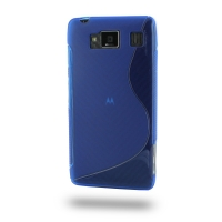 10% OFF + FREE SHIPPING, Buy Best PDair Top Quality Protective Motorola Droid Razr HD Soft Case (Blue S Shape pattern) online. You also can go to the customizer to create your own stylish leather case if looking for additional colors, patterns and types.