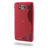 10% OFF + FREE SHIPPING, Buy Best PDair Top Quality Protective Motorola Droid Razr HD Soft Case (Pink S Shape pattern) online. You also can go to the customizer to create your own stylish leather case if looking for additional colors, patterns and types.