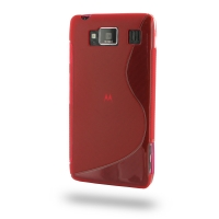 10% OFF + FREE SHIPPING, Buy Best PDair Top Quality Protective Motorola Droid Razr HD Soft Case (Red S Shape pattern) online. You also can go to the customizer to create your own stylish leather case if looking for additional colors, patterns and types.